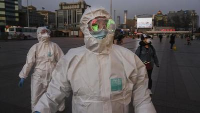 Por primera vez se reportaron más de 100 mil casos de coronavirus en un día en todo el mundo. En América Latina, las cifras aumentan preocupantemente