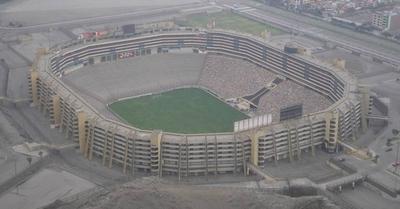 HOY / Perú considera el retorno del fútbol, pero a puertas cerradas