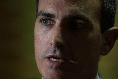 Senadores apoyan pérdida de investidura de Bajac