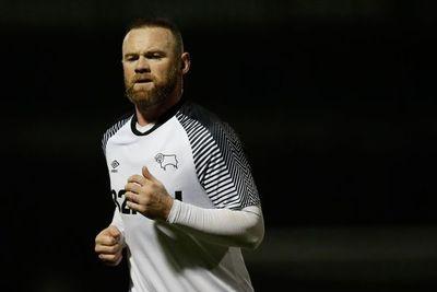 """Jugadores son """"objetivos fáciles"""", según Rooney"""