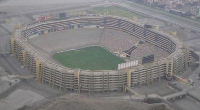 Perú considera el retorno del fútbol, pero a puertas cerradas