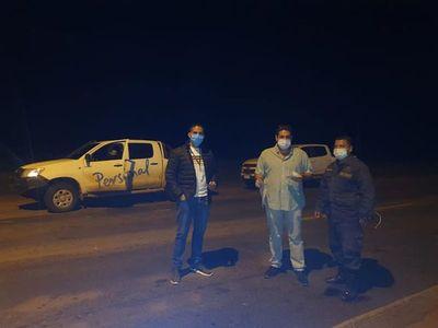 Fiscalía imputa a varias personas por incumplir cuarentena en Concepción
