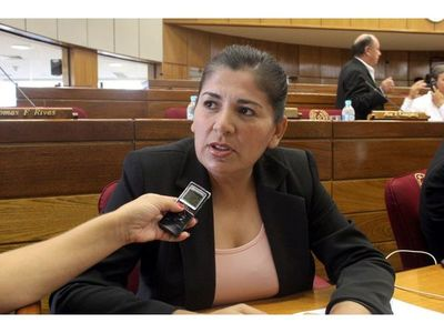 Imputan a diputada Del Pilar Medina