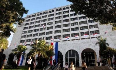 """HOY / Ministros de la Corte no irán al Palacio y harán oficina """"desde casa"""" por precaución al COVID-19"""