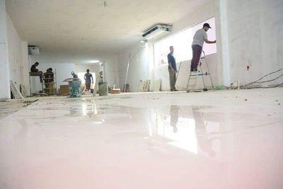 CDE: Pabellón de aislamiento del Hospital Regional se inauguraría el martes