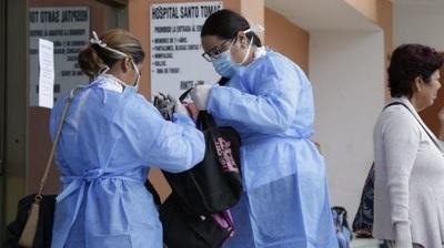 Hoy suman nueve casos de Coronavirus positivo