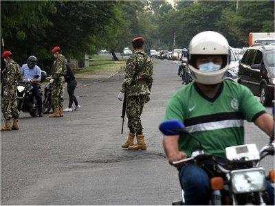 Preocupa a autoridades  violación de cuarentena por parte de infectados
