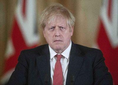 Primer ministro de Reino Unido, hospitalizado por coronavirus