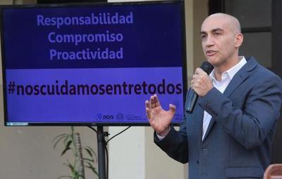 Salud confirmó 2 muertes más por Covid-19 en Paraguay