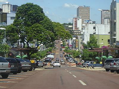 En Foz Yguazú piden reapertura gradual del comercio