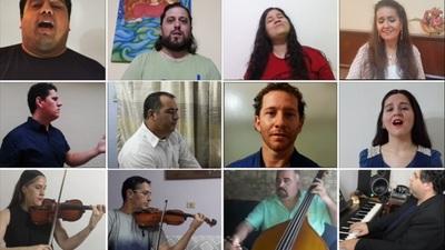 El IMA lanza video musical que insta a la gente a quedarse en casa