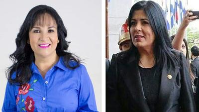Imputan a legisladoras por violar cuarentena sanitaria y, además, piden desafuero
