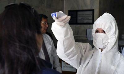 """Pacientes con COVID-19 que violaron cuarentena """"buscaban medicamentos"""""""