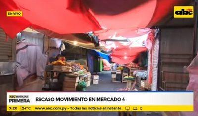 Mercado 4 presenta un panorama nunca antes visto