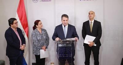 Prometen celeridad en proceso de purga de lista de inscriptos a Ñangareko