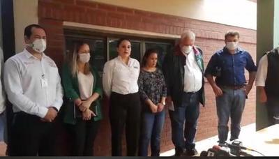 Confirman primer caso de coronavirus en Itapúa