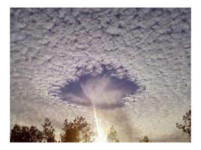 ¿Pastor Abreu tenía razón?: sonaron trompetas en el cielo