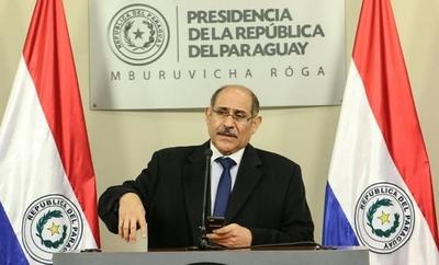 HOY / Guillermo Sosa, exministro del Trabajo, sobre la situación laboral tras el coronavirus