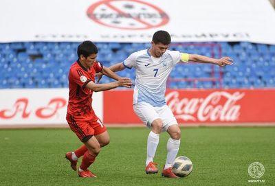 Tayikistán, el país sin coronavirus y con fútbol