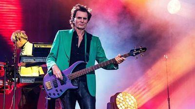 Coronavirus: John Taylor, bajista de Duran Duran, se infectó pero ya se encuentra recuperando