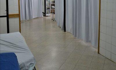 Sanatorio comunica que cumplió con protocolo sanitario al darse un caso positivo de Covid-19 en el lugar