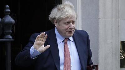 Coronavirus: el primer ministro británico Boris Johnson ingresa en cuidados intensivos por complicaciones con el COVID-19