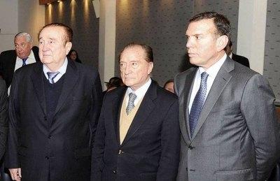 Descubren nuevos sobornos para elección de sedes mundialistas