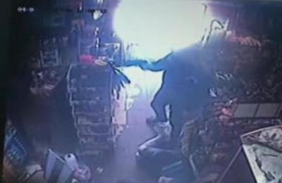 La delincuencia no está en Cuarentena: Asaltan un local comercial en Fernando de la Mora