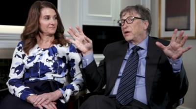 HOY / Bill Gates financia la elaboración de vacunas para el coronavirus