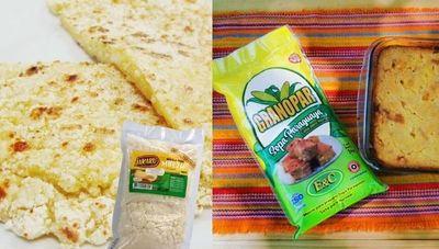 #EpytaNdeRógape: Jakaru y Granopar, dos marcas para comer rico en Semana Santa