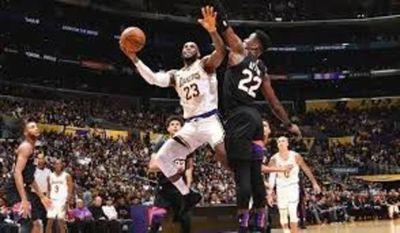 La NBA no prevé tomar decisiones sobre futuro de temporada