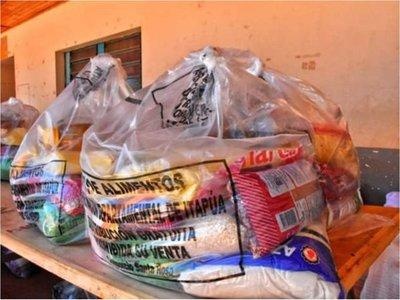 Denuncian  sobrefacturación en   kits escolares en Itapúa