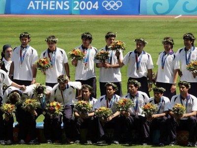 Atenas 2004: La cumbre del deporte paraguayo