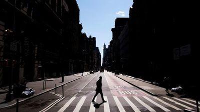 Seis paraguayos ya murieron en EE.UU. por coronavirus y hospitales colapsan en Nueva York