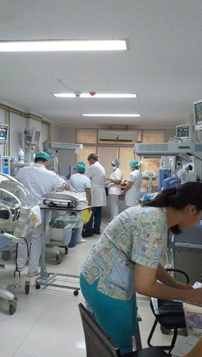 OMS insta a invertir en personal de enfermería
