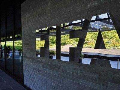 EEUU presenta nuevas acusaciones en el escándalo del 'FIFAgate'
