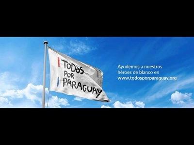 Covid-19: Lanzarán plataforma ''Todos por Paraguay'' para recaudar fondos para Salud Pública