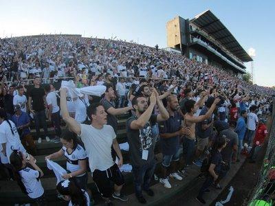 Olimpia destinará pago de cuotas de abril a compra de 1.000 kits