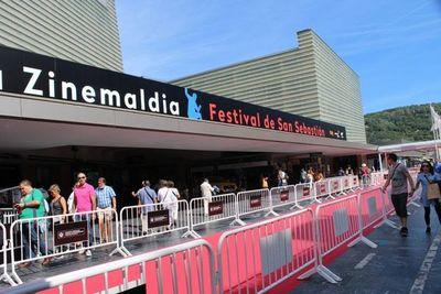 El Festival de San Sebastián deja de participar en Cine en Construcción
