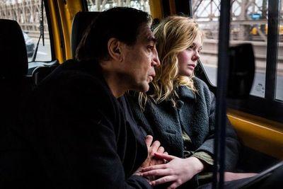 """""""The Roads Not Taken"""", con Javier Bardem y Salma Hayek, se verá en streaming"""