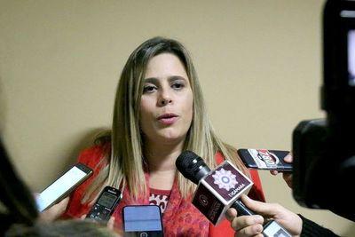 Diputada pide menos burocracia para asistir a los más vulnerables