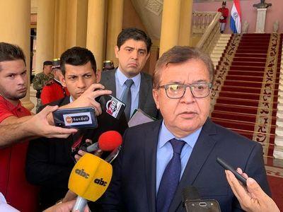 """Recortarán """"presentismo"""" en la EBY para juntar más dinero para el Ministerio de Salud"""