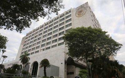 Poder Judicial reinicia actividades el 13 de abril