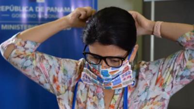 HOY / Uso de mascarilla de tela para permanecer en lugares concurridos, recomienda titular de Salud