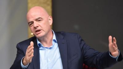 FIFA propone alargar los contratos que finalizan el 30 de junio