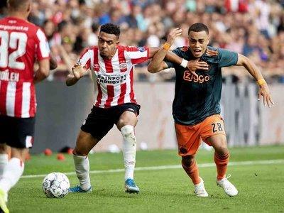 Holanda pone fecha para la vuelta del fútbol