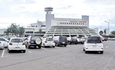"""Dinac controlará hasta a los """"tuku karu voladores"""" en Semana Santa"""