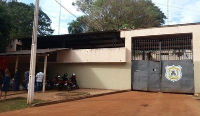 Guardias privados de la cárcel y de Itaipú no cobran sus salarios