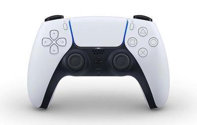 Conocé el nuevo control del PlayStation 5