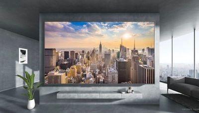 5 televisores que demuestran a qué apunta el segmento en el futuro